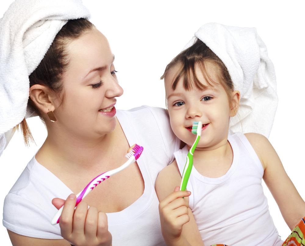 Vệ sinh răng miệng hằng ngày và đúng cách