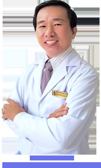 Bác sĩ Hoàng Vũ Hanh-Nha Khoa Hoàng Bảo