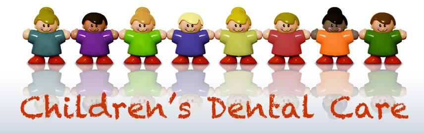 Chăm sóc răng miệng trẻ em thường xuyên