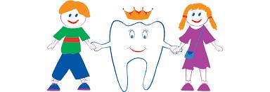 Chăm sóc răng trẻ em