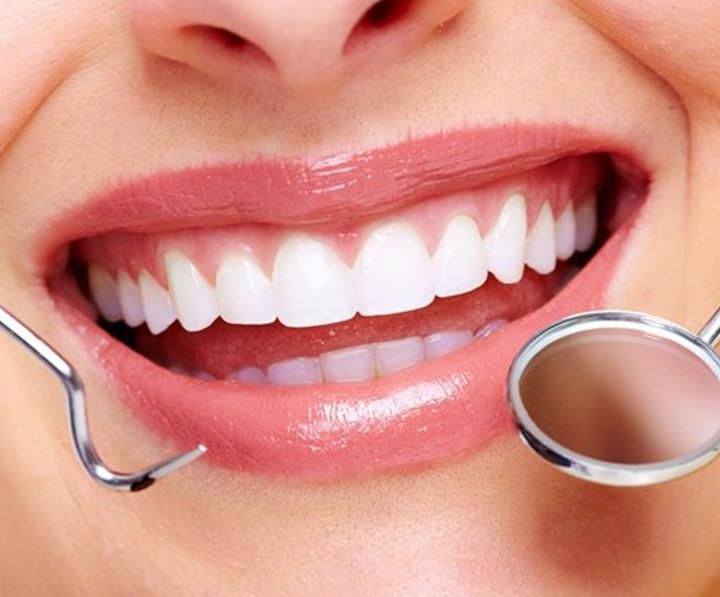 Sở hữu hàm răng đẹp là mơ ước của mọi người