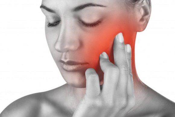 Cơn đau do bệnh rối loạn khớp thái dương hàm cần điều trị ngay