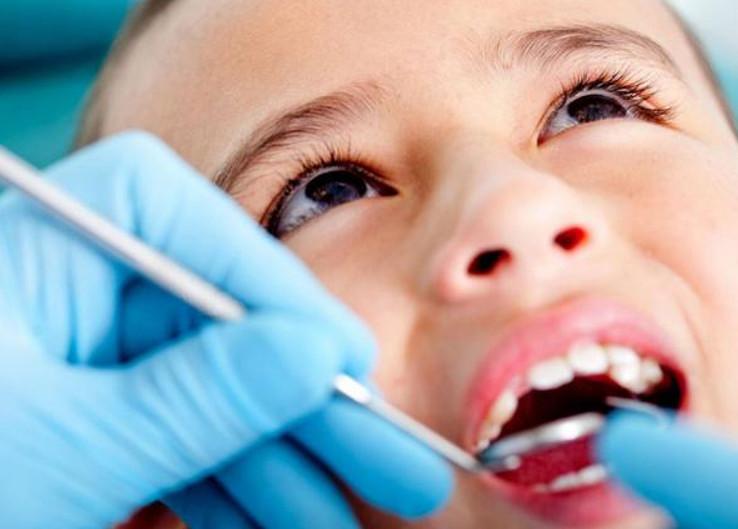 Cách điều trị tủy răng trẻ em tốt nhất